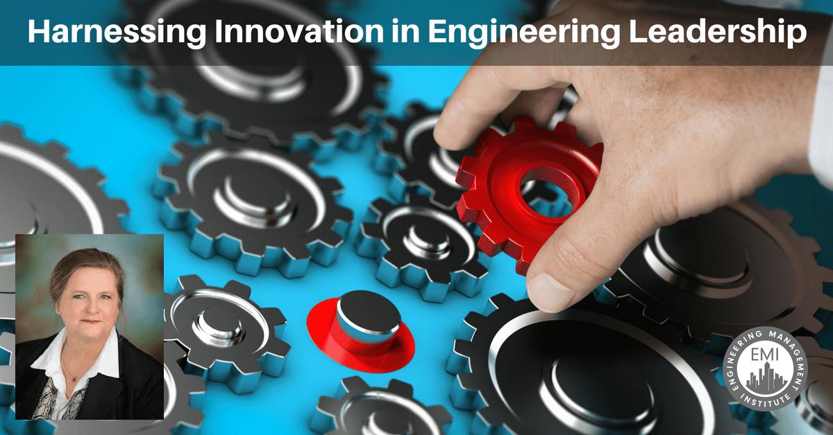 Harnessing Innovation