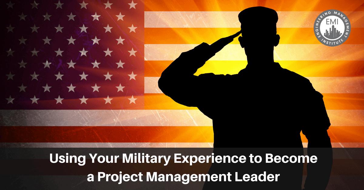 Project Management Leader