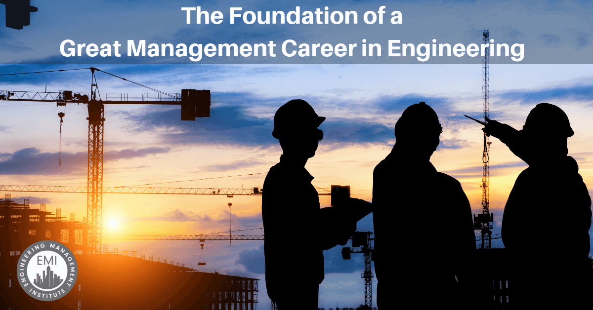 Management Career