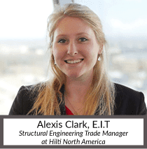 Alexis Clark, E.I.T
