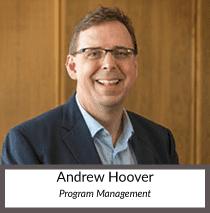 Andrew Hoover