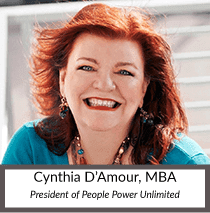 Cynthia D'Amour