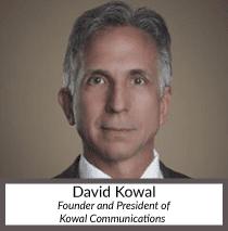 David Kowal