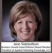 Jane Sidebottom