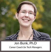 Jen Bunk, Ph.D