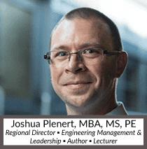Joshua Plenert