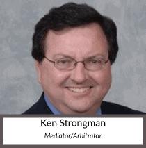 Ken Strongman