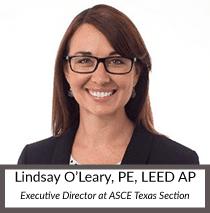 Lindsay O'Leary