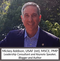 Mickey Addison