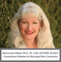 Norma Jean Mattei
