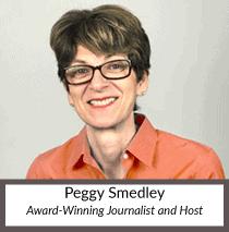 Peggy Smedley