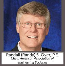 Randall (Randy) S. Over