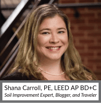 Shana Carroll