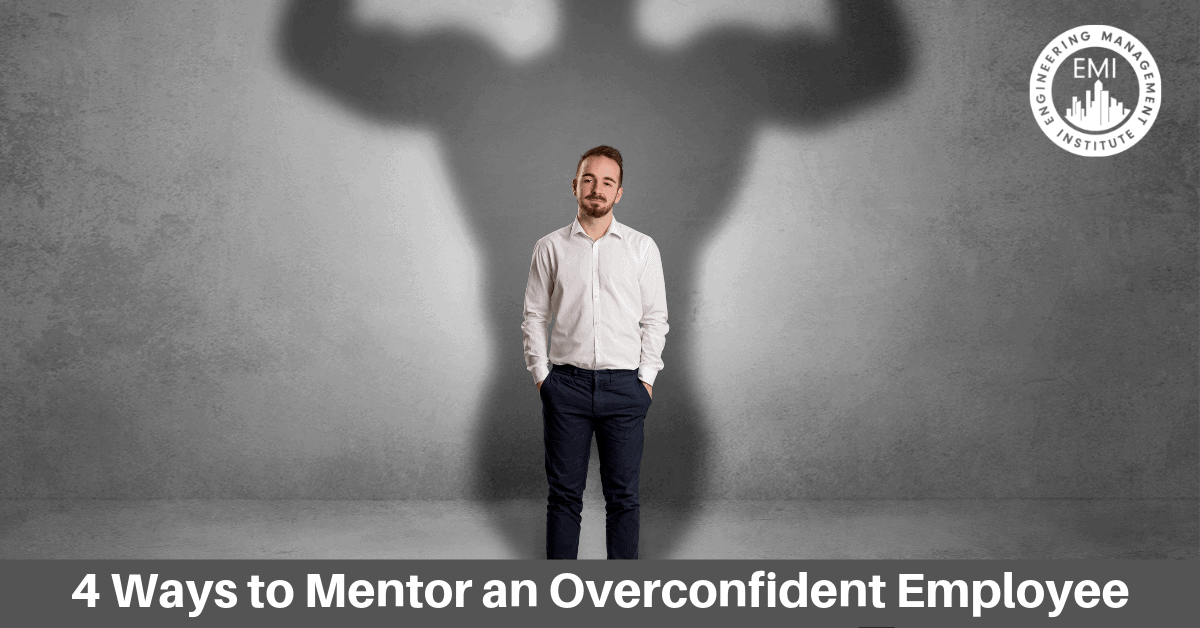 Overconfident Employee