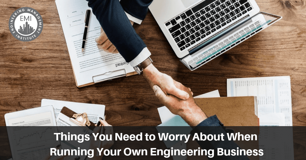 Engineering Business