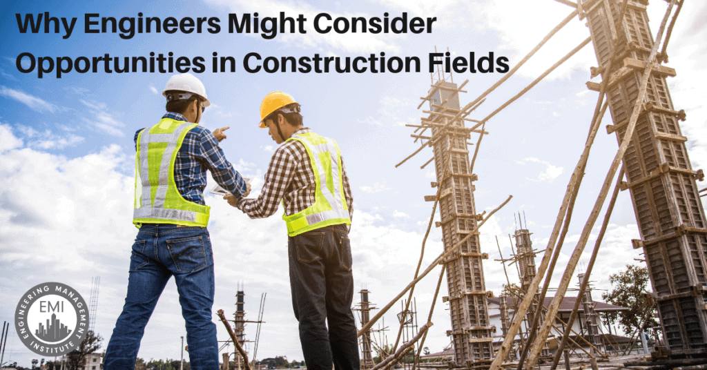Construction Fields