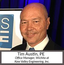 Tim Austin, PE