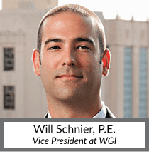 Will Schnier, P.E.2