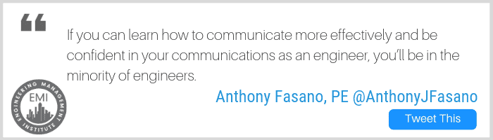 Confidently Communicate