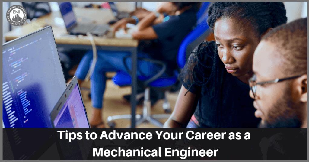 Engineering Career Tips