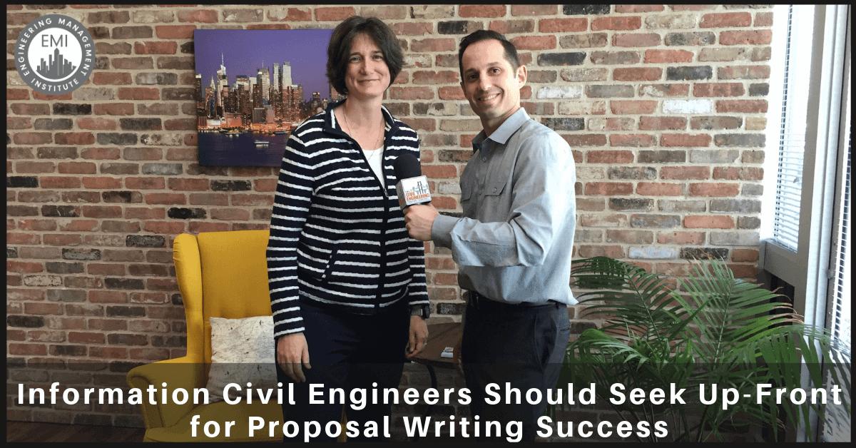Proposal Writing Success