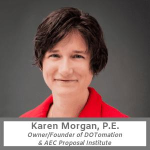 Image for TCEP -Karen Morgan