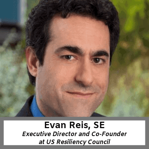 Image for TCEP - Evan Reis