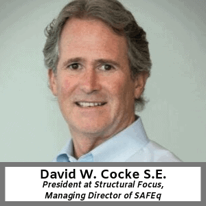 Image for TCEP -President at Structural Focus, Managing Director of SAFEq