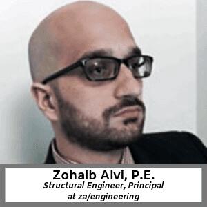 Image for TCEP -Zohaib Alvi, P.E.