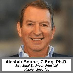 Image for TCEP -Alastair Soane