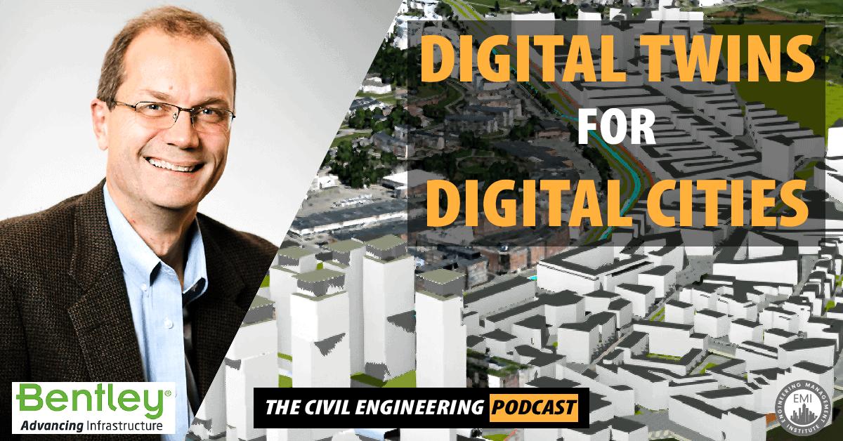 Digital Twins for Digital Cities