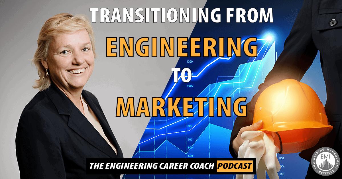 Engineering to Marketing