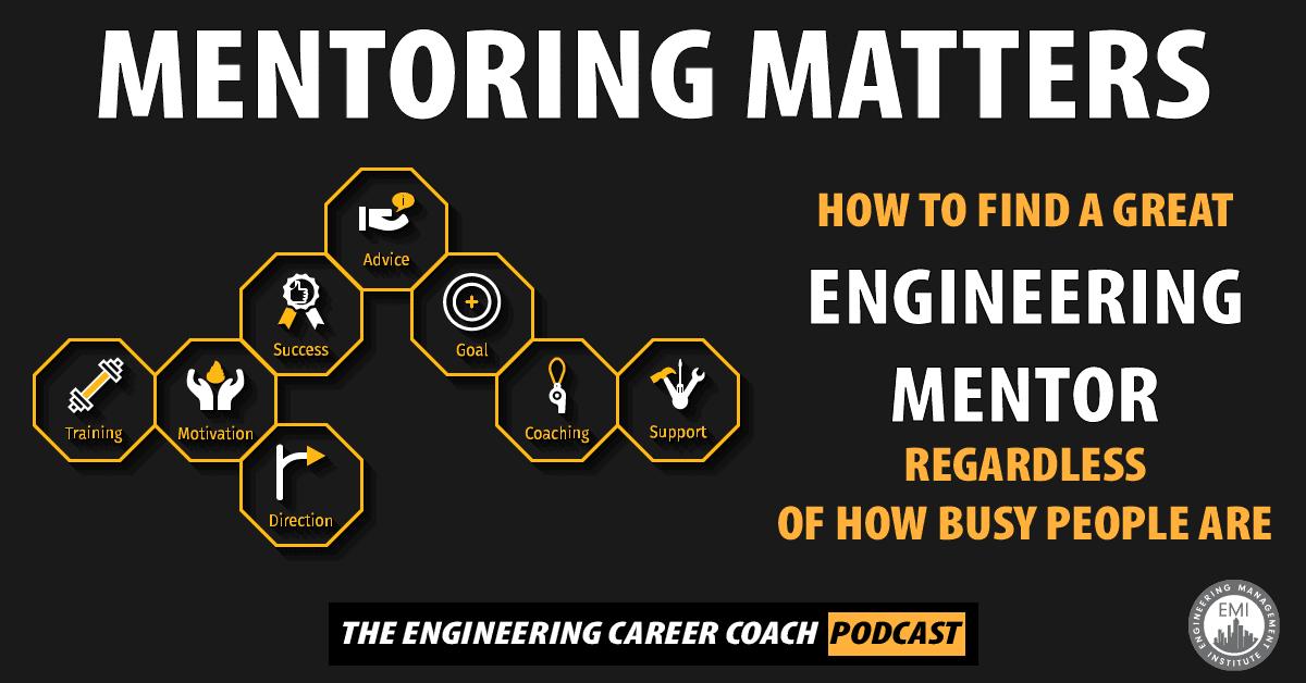Engineering Mentor