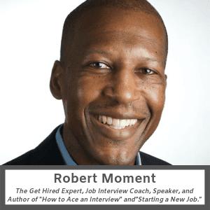 TECC -Robert Moment