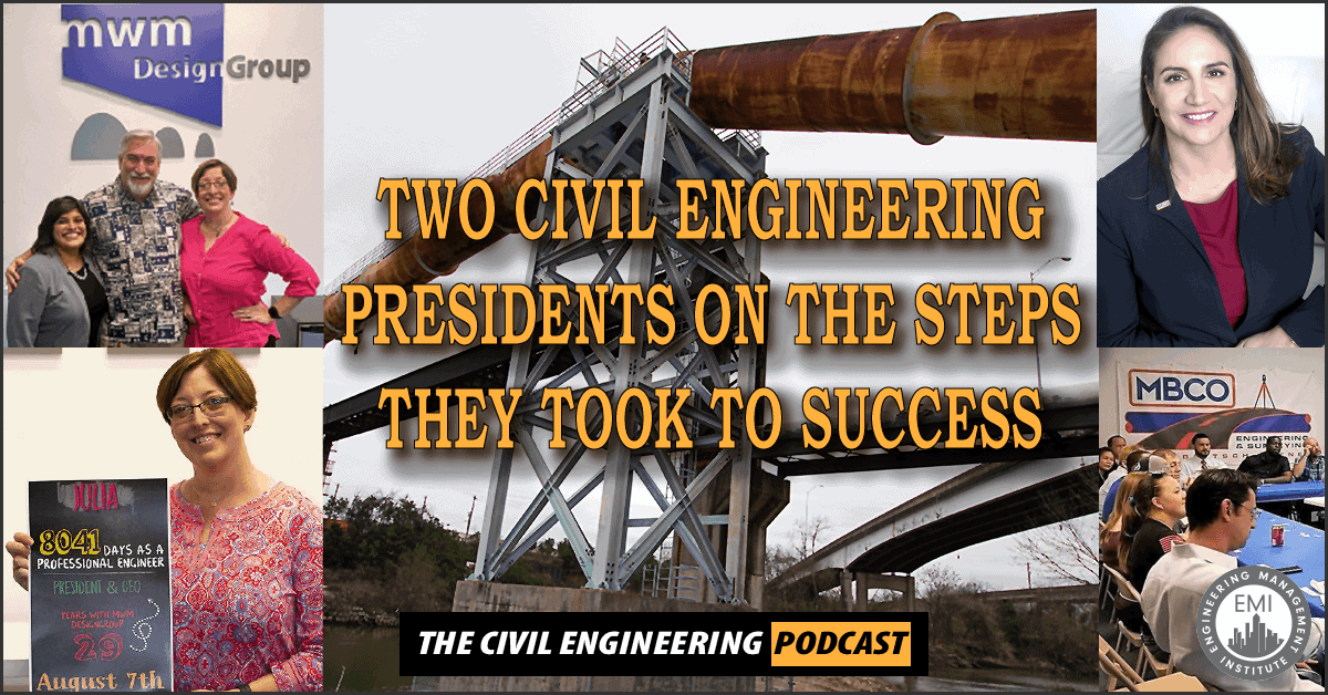 Civil Engineering Presidents