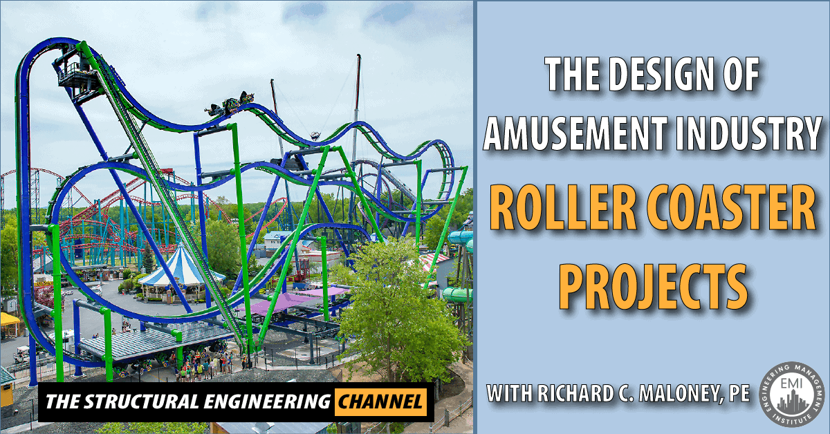 Roller Coaster Projects