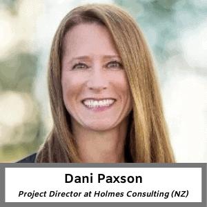 Image for Dani Paxson