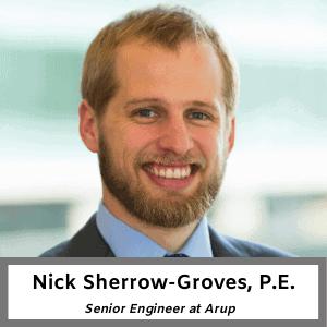 Image for Nick Sherrow-Groves, P.E.