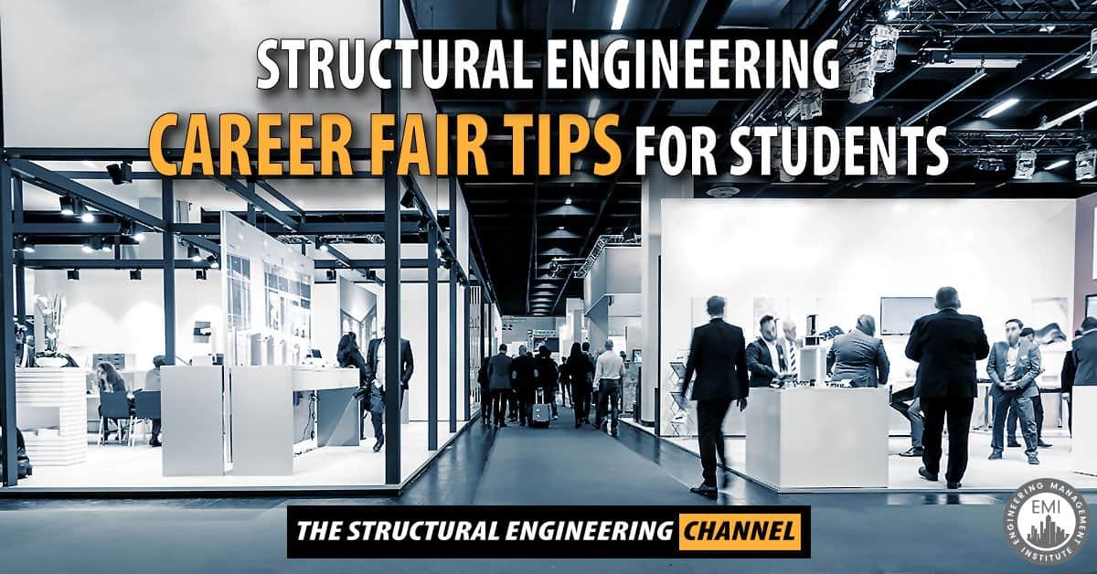 Structural Engineering Career Fair