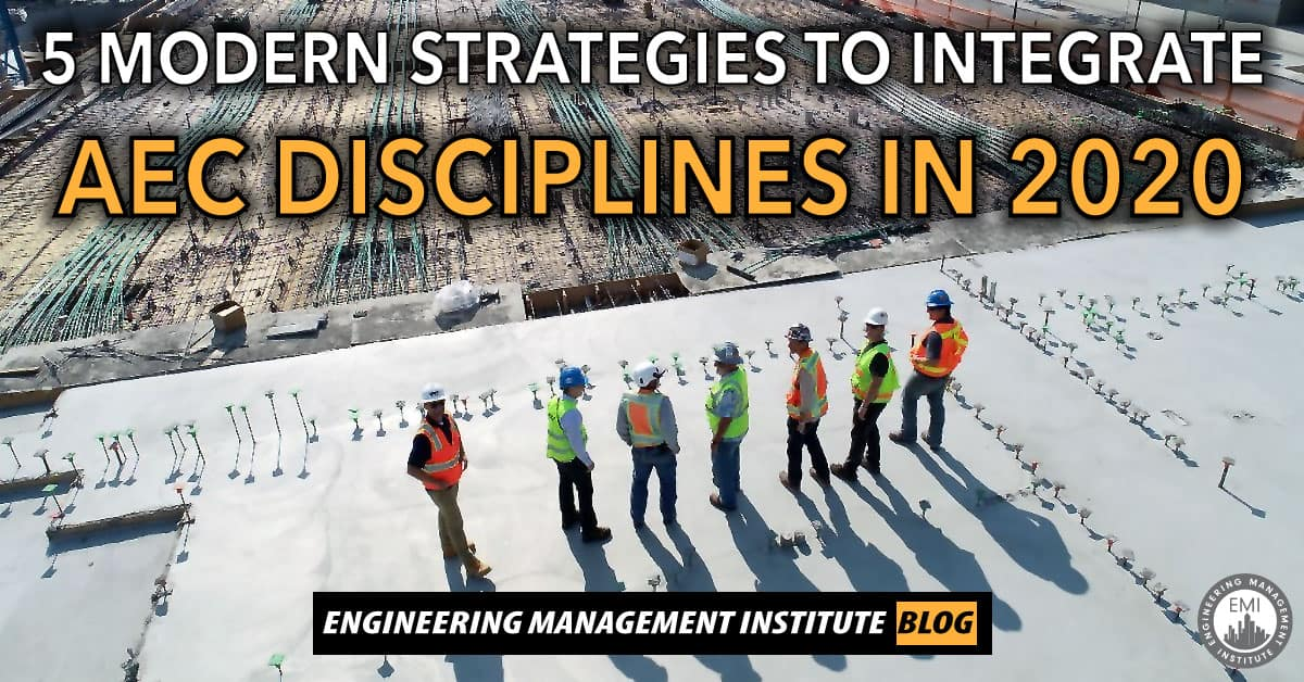 AEC Disciplines
