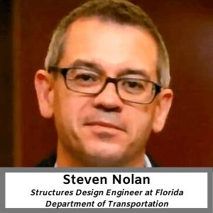 TSEC - Steven Nolan