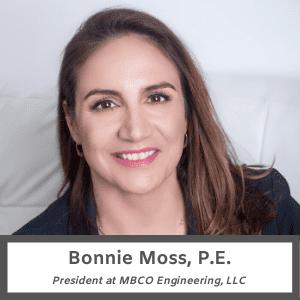 Women - Bonnie Moss