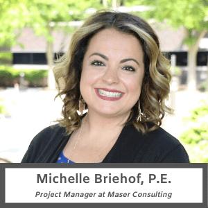 Women - Michelle Briehof