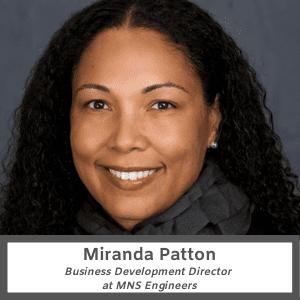 Women - Miranda Patton