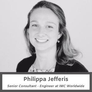 Women - Philippa Jefferis