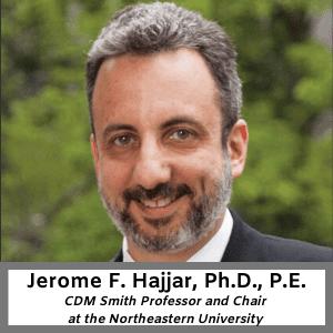 TSEC - Jerome Hajjar