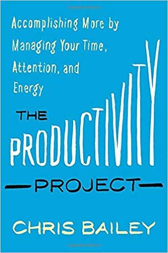 Productivity Mindset