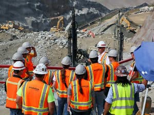 Pressurized Pipelines