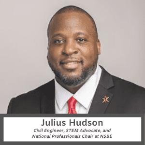TECC -Julius Hudson