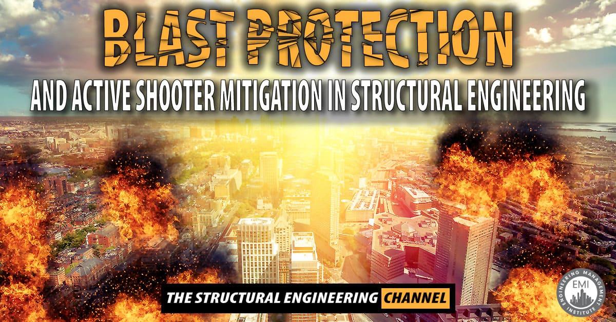 Blast Protection